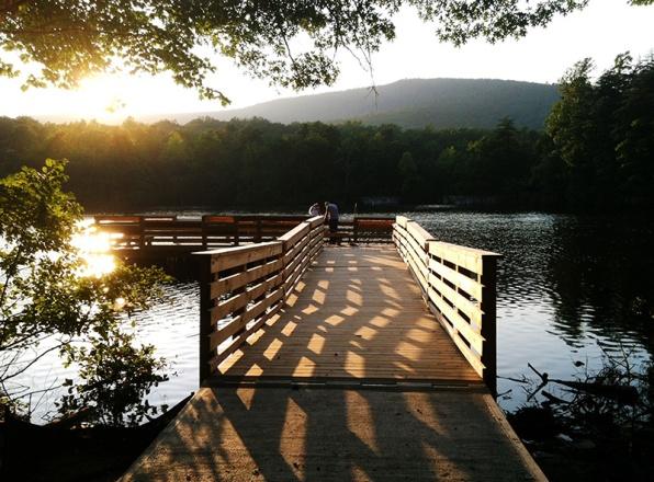haro lake