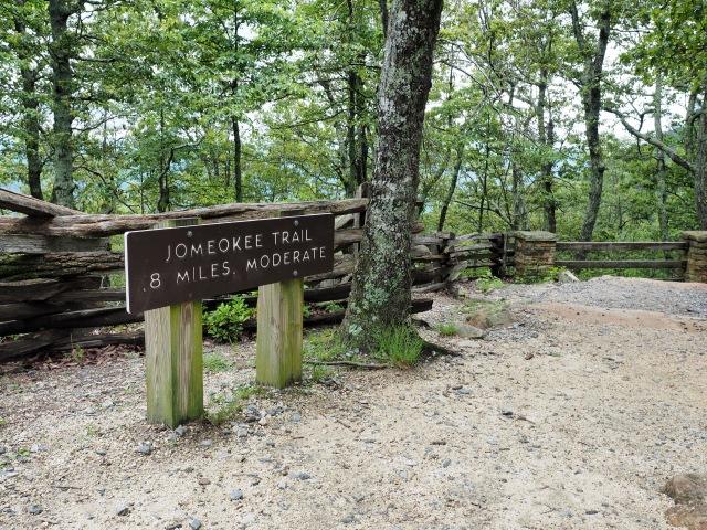 Jomeokee Trailhead.JPG