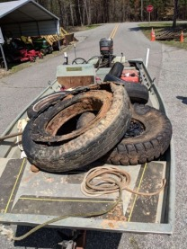JORD tires