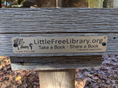 LANO lil library 2